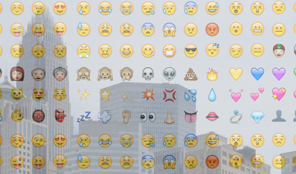 Do you speak Emoji? Charlotteans describe their love for our city...
