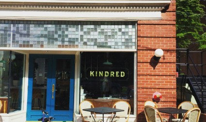 Kindred wants to expand to a second location — eventually