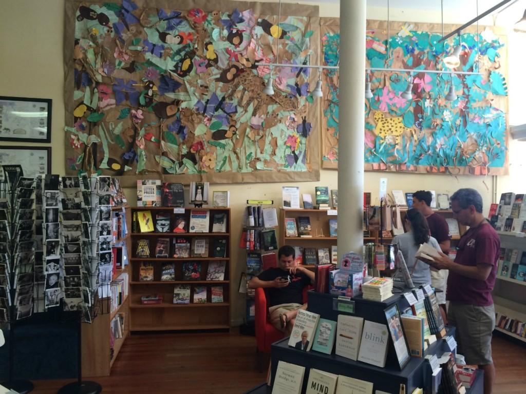 Main Street Books Davidson