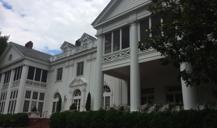 Southern Swagger at the Duke Mansion: 100 Years of money, power,...