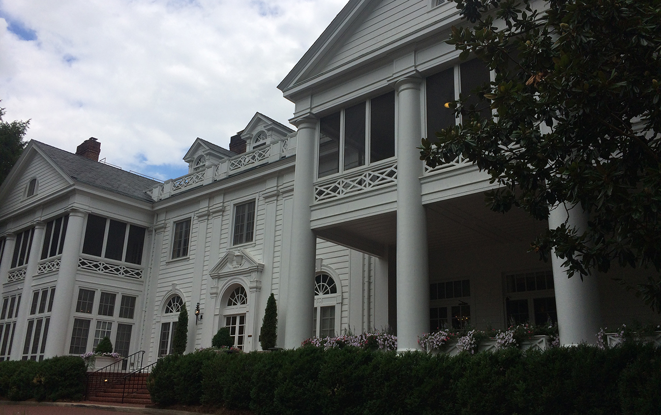 Southern Swagger at the Duke Mansion: 100 Years of money, power, and socialites