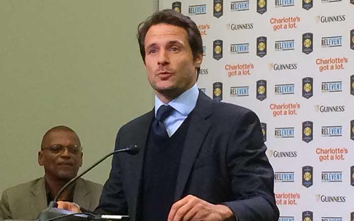 european-league-soccer-charltote-announcement