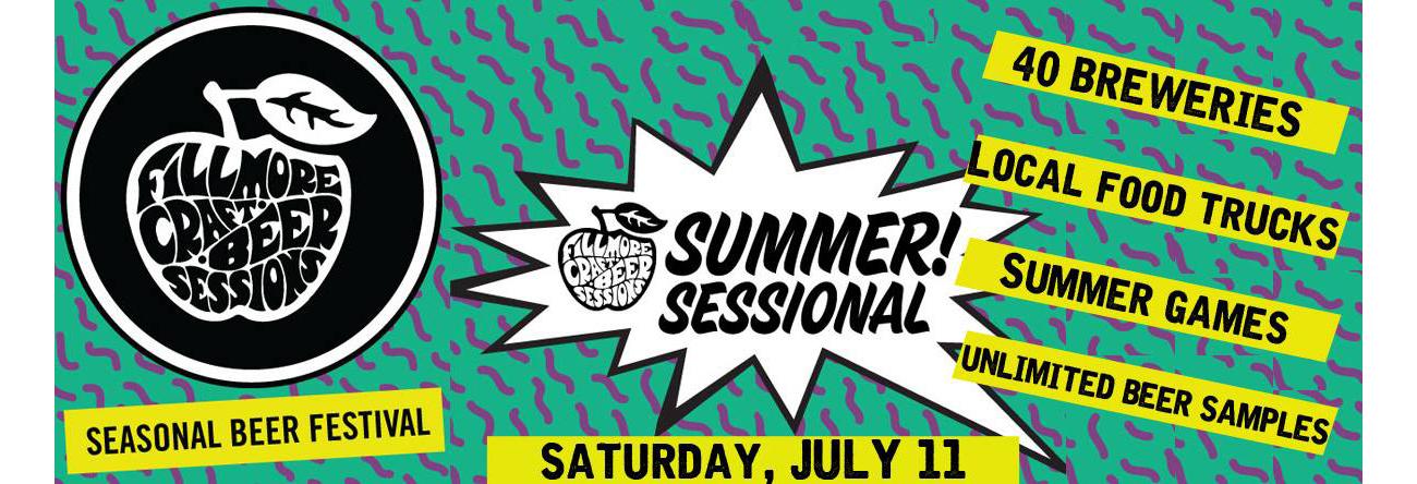 The Weekender: July 10 – 12