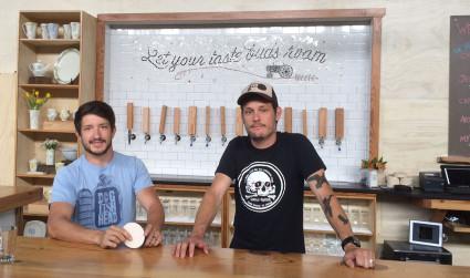 INSIDER: Free Range Brewing arrives in NoDa (23 photos)