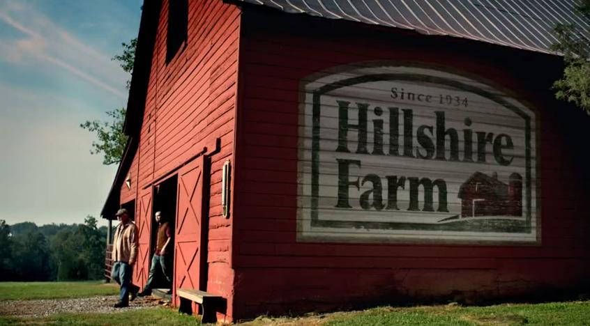 Hillshire Farms Logo Png