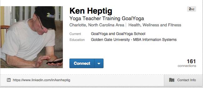 Ken Heptig