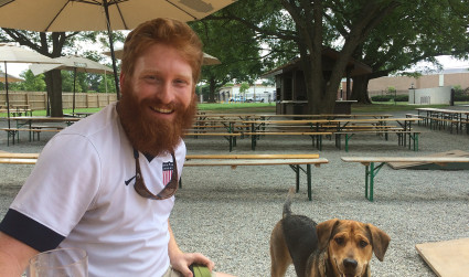 The growth of soccer in Charlotte. A conversation with Matt Garner,...