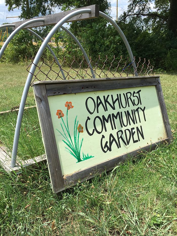 oakhurst-community-garden