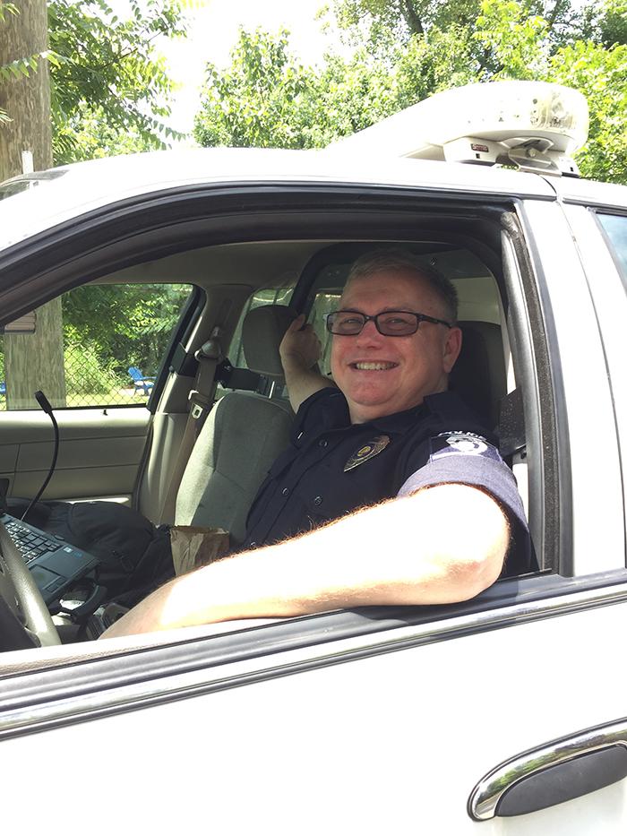 charlotte police