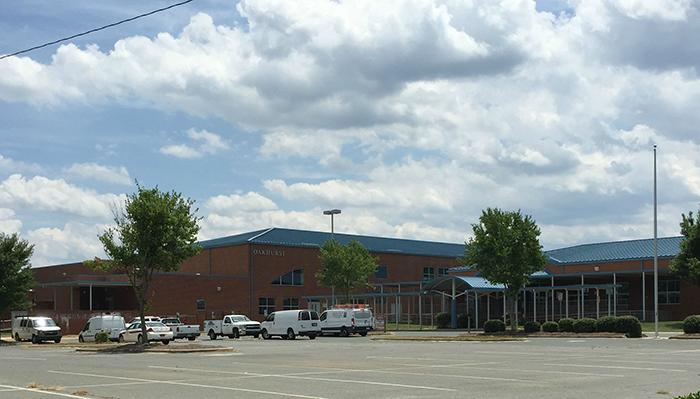 oakhurst-school