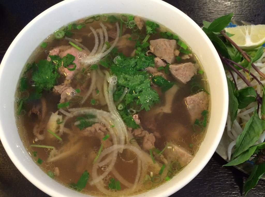Restaurant review: Pho Hong Vietnamese Noodle House