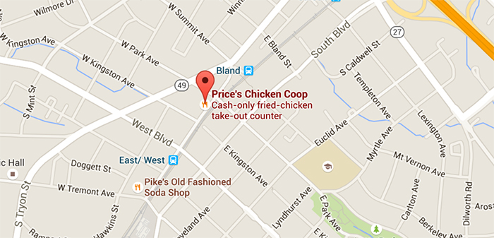 price's-chicken-coop-location