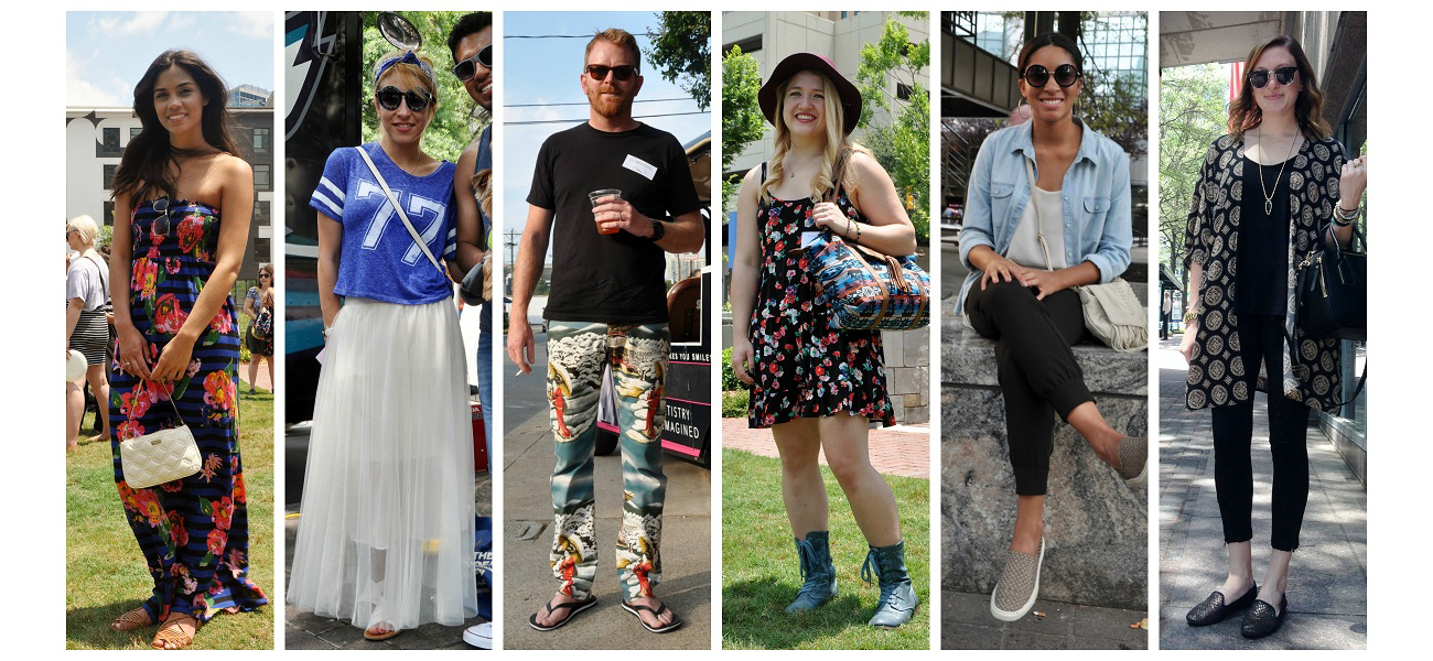 6 Queen City Street styles for summer