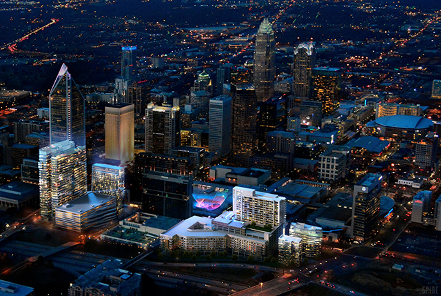 New Years Eve Charlotte