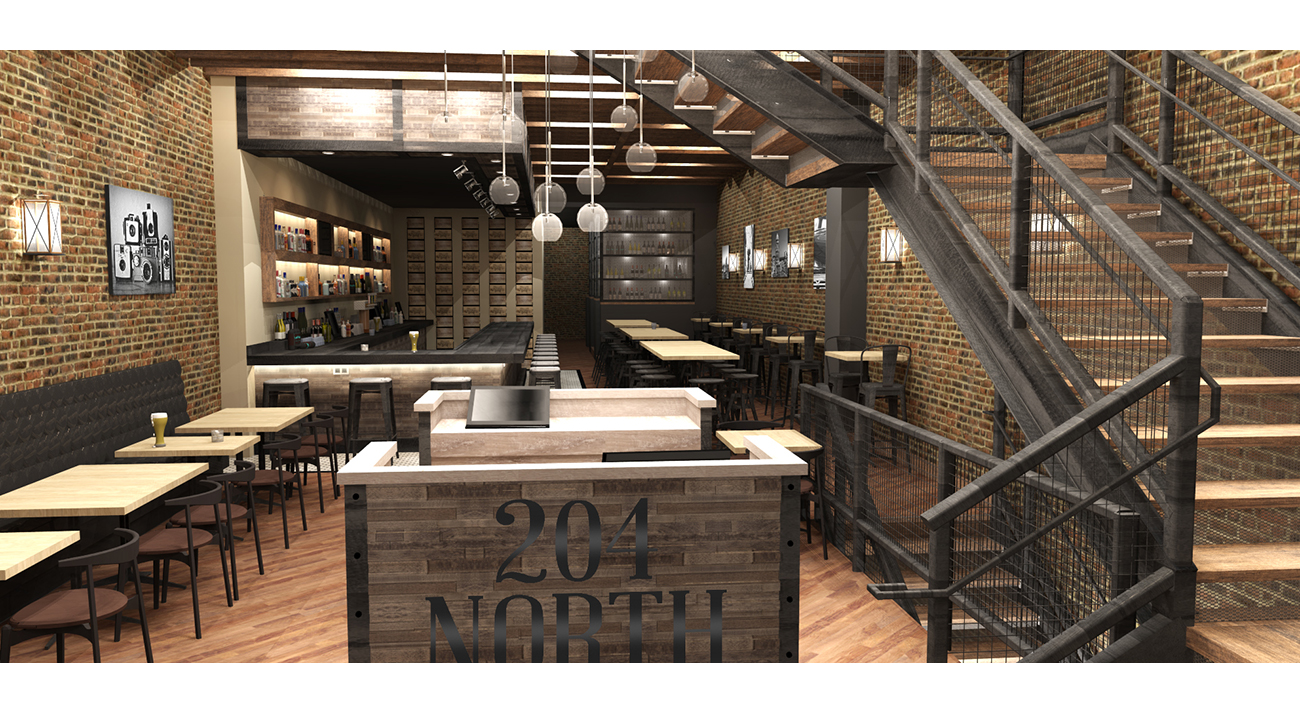 INSIDER: Everything you need to know about 204 North