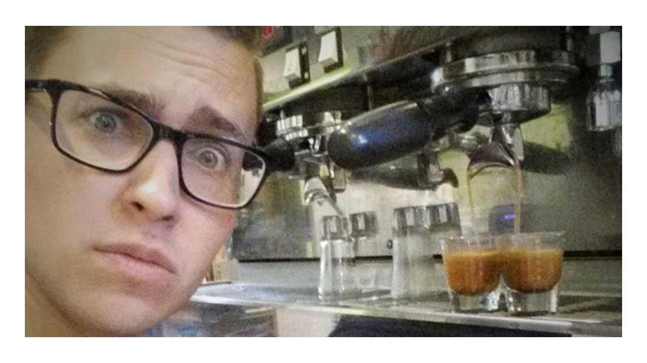 Coffee meetings matter… and where we meet matters too