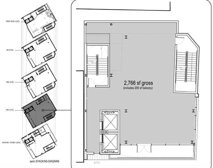 Btower-2-4-floor