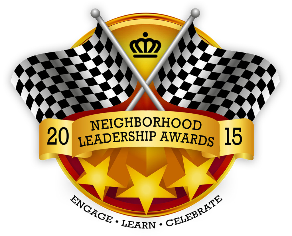 Nominate your neighborhood organization for City of Charlotte's Annual Neighborhood Leadership Awards