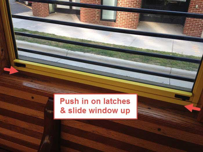 Charlotte-Streetcar-Windows
