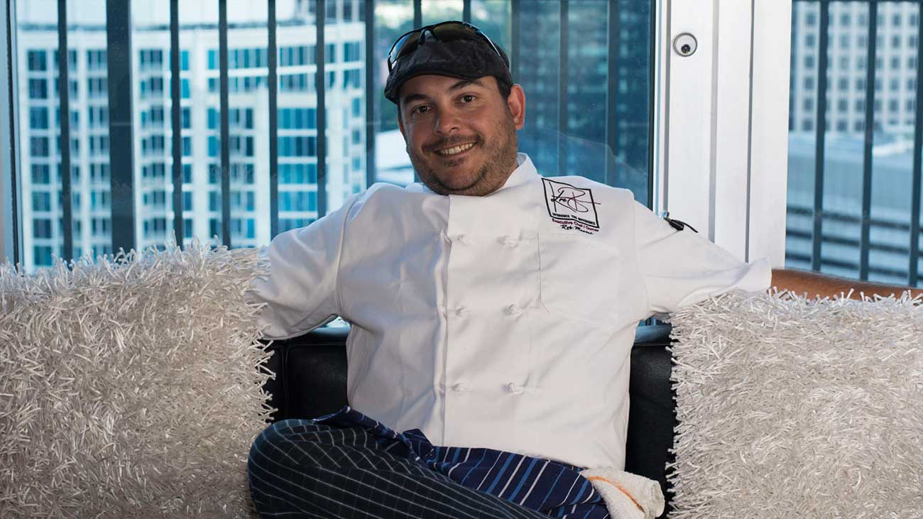 Behind the Kitchen: A conversation with Rob Masone of Kre8 ...