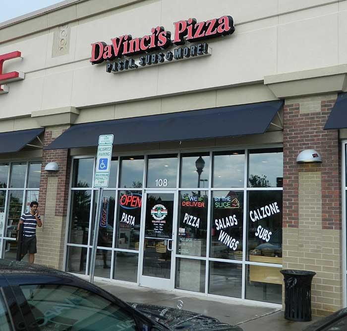 Davinci-Pizza-Exterior