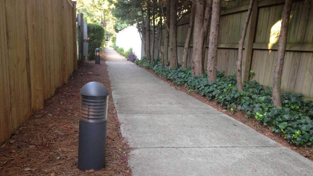 Better know a Charlotte landmark: The Elizabeth Trolley Walk