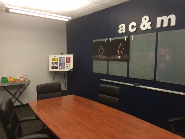 acm ad agency conference room