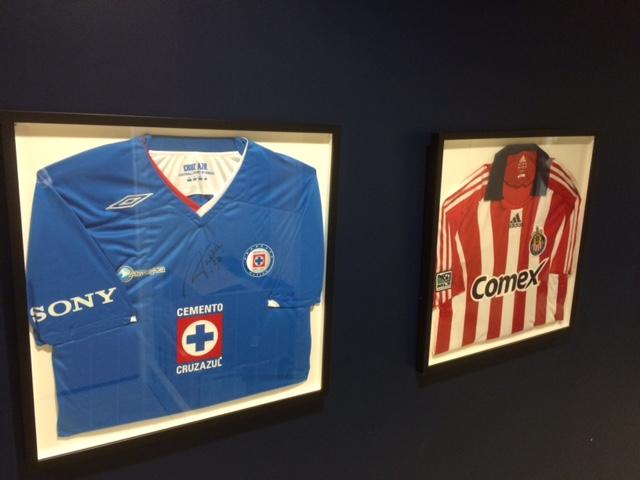 soccer jersey acm hallway ad agency