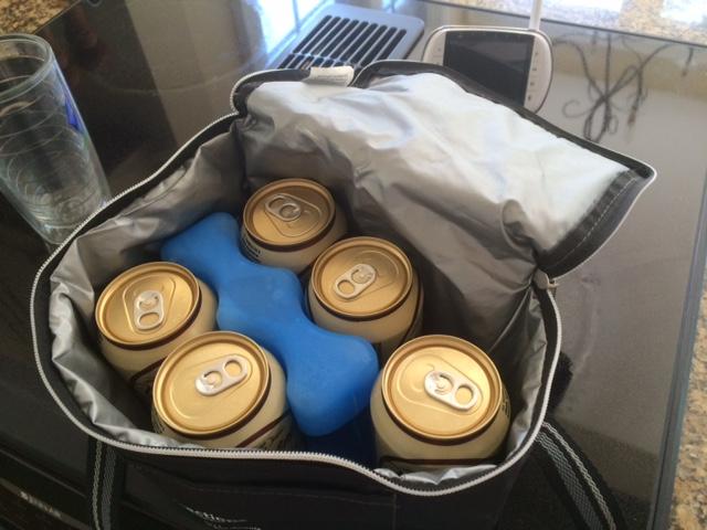 beer cooler charlotte