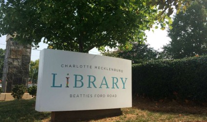 How Charlotte Mecklenburg Library convinced 13,000 people to come back