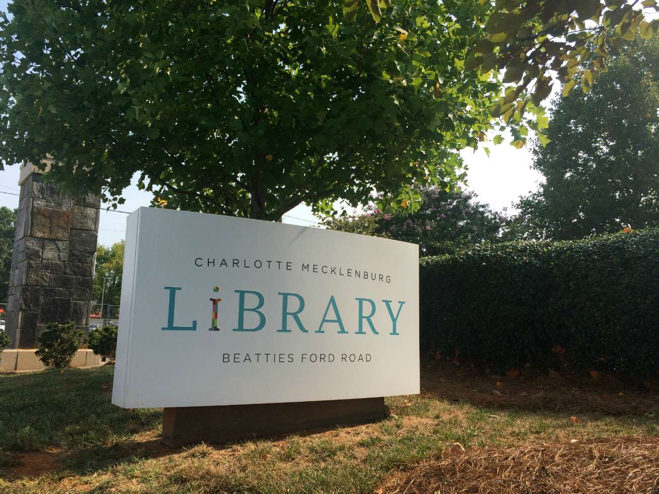 "How Charlotte Mecklenburg Library plans to become ""essential"""