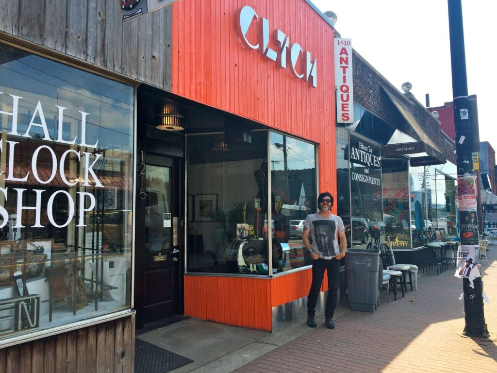 CLTCH is now open in Plaza Midwood