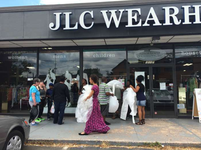 JLC Wearhouse