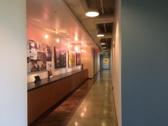 hallway eric mower charlotte