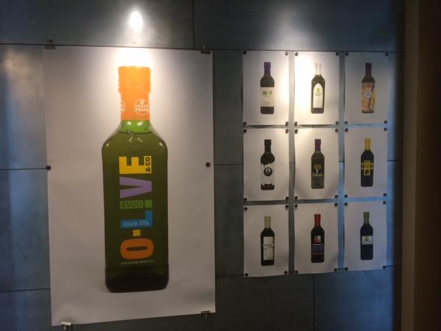 olive oil eric mower associates