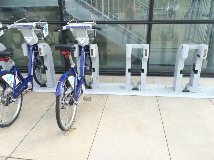 B-cycle stall
