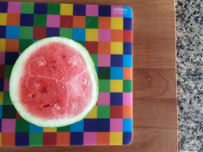 NC watermelon