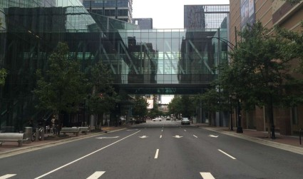 Overstreet Mall: A guide to everything in Uptown Charlotte's skywalk network