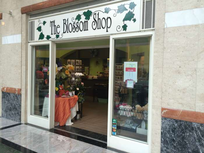 The Blossom Shop Uptown