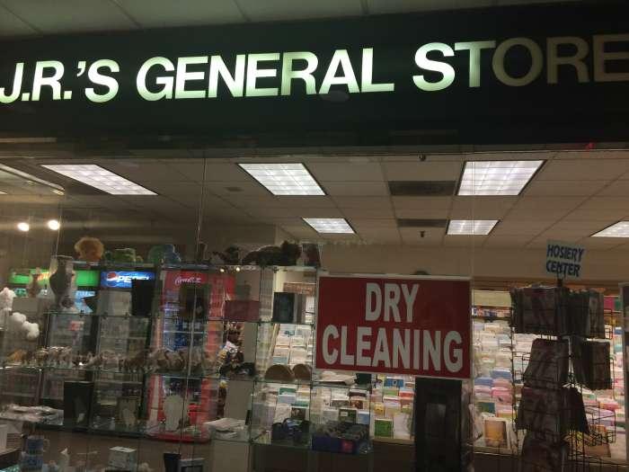 JR's General Store