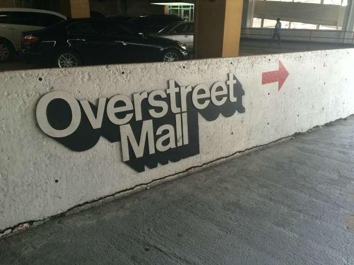 Overstreet Mall