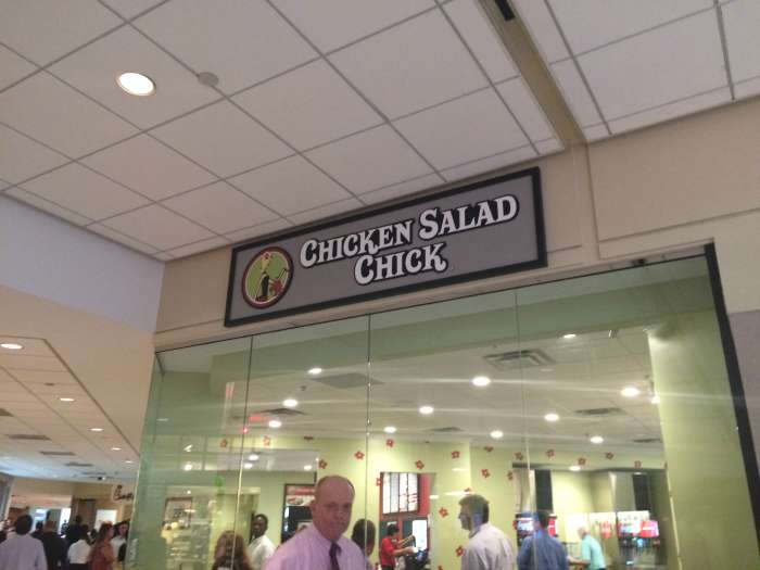Chicken Salad Chick