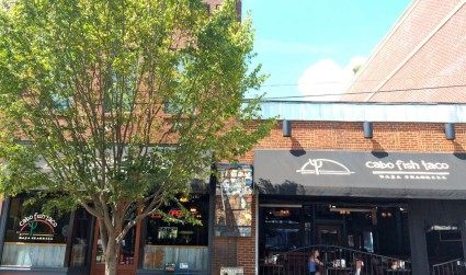As Seen on TV: 30 Charlotte restaurants featured on food shows