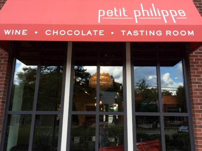 Petit Philippe