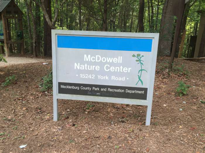Mcdowell Nature Preserve Hike Along The Banks Of Lake