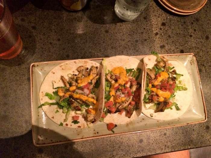 RuRu's tacos