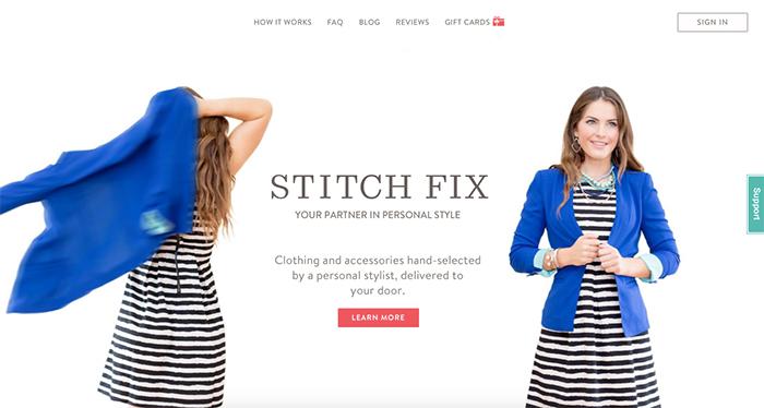 stitch fix website