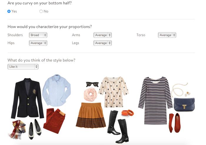stitch fix online order