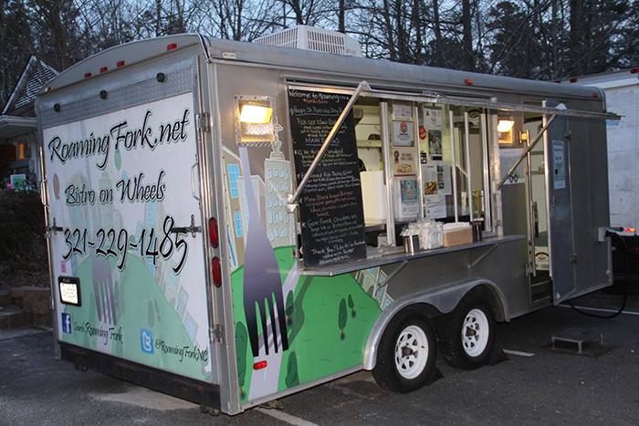 Roaming-Fork-Truck