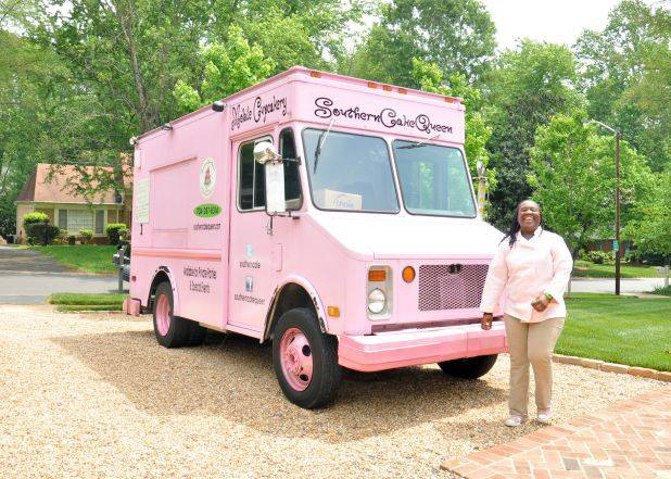 Southern-Cake-Queen-Truck